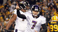 Ravens' Cundiff eager to attempt high-pressure kicks