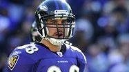 Quietly, Pitta emerges as clutch pass catcher for Ravens
