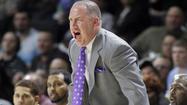 Virginia Tech hires Buzz Williams to be its new men's basketball coach