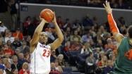 Virginia staves off another late attempt by Miami to steal 52-51 win