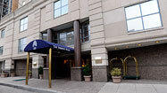 Tremont Plaza Hotel to become apartments