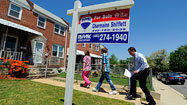 Another down year for Baltimore-area housing market