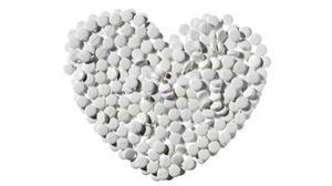 Prescription for heartache