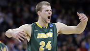 NCAA tournament brings out the best in college basketball