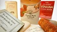 The California Cook: Cookbooks that bring comfort