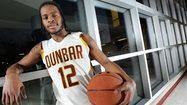 Varsity Q&A: Donte Pretlow, Dunbar boys basketball