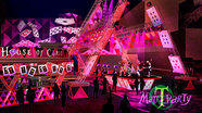 Mad T Party nightclub coming to Disney California Adventure