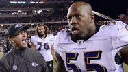 Ravens take business-like approach to latest playoff foray