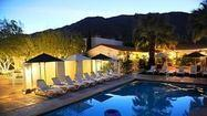 Places to stay in Palm Springs