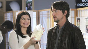 'Happy Endings' recap: 'Meet the Parrots'