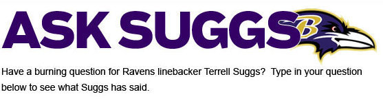 Ask Suggs