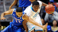 UCLA has fun with sound fundamentals in victory over Tulsa