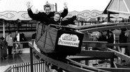 Photos: Dreamland Margate heritage amusement park in England