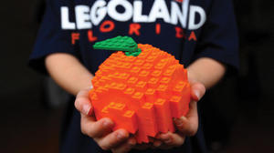Legoland Florida: Citrus Classic 5K will run through theme park