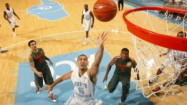 Teel Time: North Carolina's Kendall Marshall on record assist pace entering game at Virginia Tech