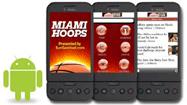 Sun Sentinel Miami Hoops App