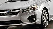 The 2012 Subaru Impreza