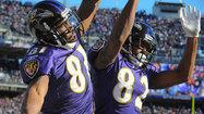 Ravens vs. Patriots: The drinking game returns!