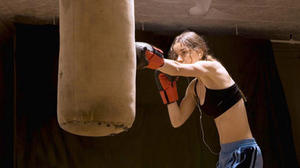 Try these moves to find your inner Rocky Balboa