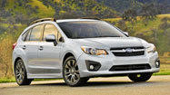 Car review: 2012 Subaru Impreza adds fuel economy