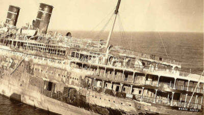 Passenger Ship Accidents Since Hartford Courant - Worst cruise ship accidents