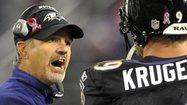 Ravens defensive coordinator Pagano thrives under pressure