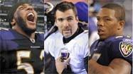Ravens' win could mean big bucks in endorsements