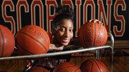 Varsity Q&A: Jasmine Hill, Oakland Mills, basketball