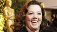 Plainfield's Melissa McCarthy earns Oscar nomination for 'Bridesmaids'