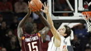 Teel Time: Freshman Finney-Smith needs to be less deferential for Virginia Tech