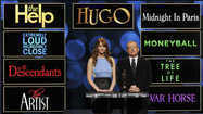 Oscar nominations: snubs, surprises, Muppets