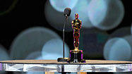 Coverage: 2012 Academy Awards