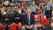Maryland's 'Gary Williams Court' result of contentious decision
