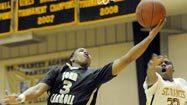 John Carroll uses big third quarter to beat St. Frances for sixth straight time
