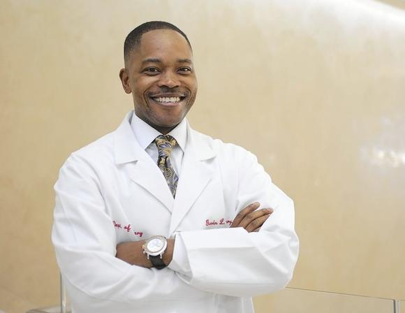 Dr. Gavin L. Henry