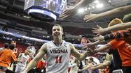 Virginia survives skittish start, beats Coastal Carolina