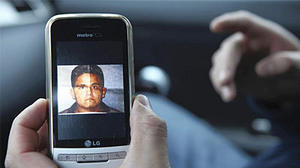 Failure to bring border-crossing fugitives to justice a national problem