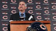 New Bears GM Phil Emery
