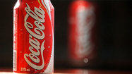 Coca-Cola to be 'official soft drink of Ocean City'