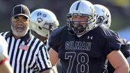 Gilman's Gaia will have an International experience on National Signing Day