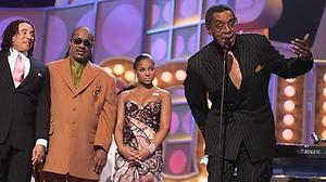 Don Cornelius: Peace, love, soul -- and civil rights