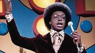 'Soul Train' and Don Cornelius