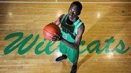 Varsity Q&A: David Nicholson, Arundel, basketball