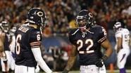 Interview: Bears' Matt Forte says fatherhood will 'mature' Jay Cutler