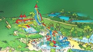Legoland Florida: Water park will open May 26