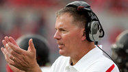 Maryland gets glimpse of 2012 football schedule