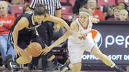 Maryland's 'supporting cast' may be as important to an NCAA run as Alyssa Thomas