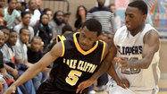 Patterson boys upset No. 1 Lake Clifton