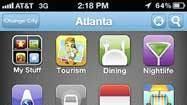 Using My City Way USA is like using your phone's desktop