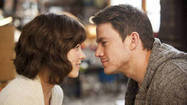 'The Vow' review: An unconvincing rendition of the unthinkably sad